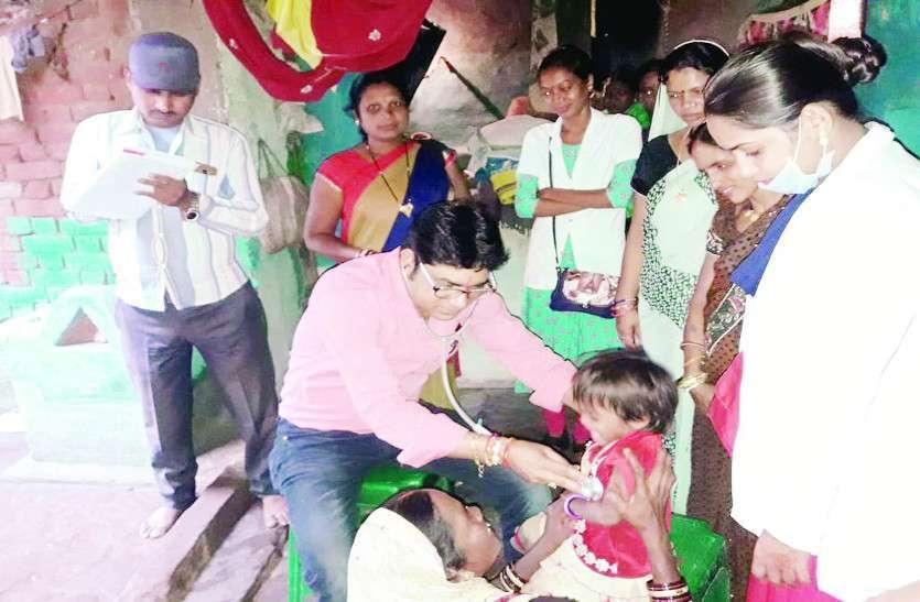 रायपुर : अब राशन कार्ड से 65 लाख परिवारों को मिलेगी उपचार सुविधा,सीएम भूपेश की पहल