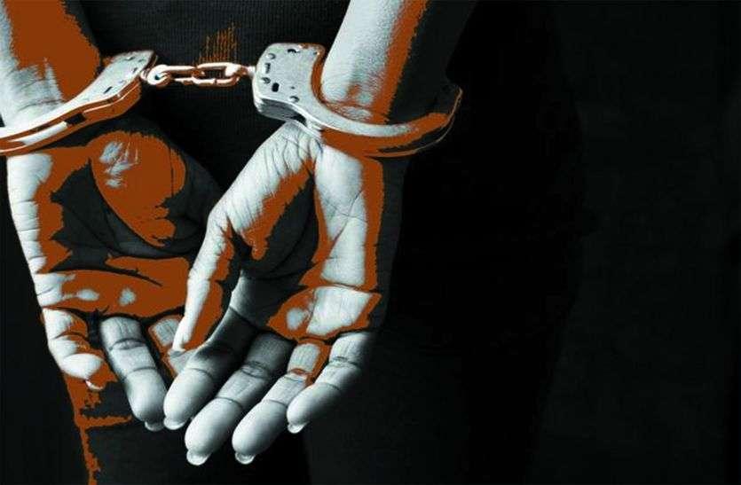 महेश हत्याकांड में दो को आजीवन कारावास