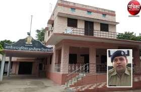 पाली : एसपी ने करवाई गोपनीय जांच, अवैध गतिविधियों में लिप्त मिले दो सिपाही निलम्बित
