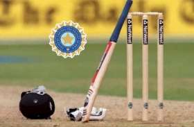 छत्तीसगढ़ की महिलाएं पहले ही मैच में केरल से 8 विकेट से हारी