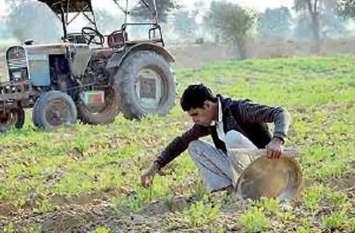 मध्यप्रदेश के कई इलाकों में फिर प्रकृति की मार, आफत में है अन्नदाता
