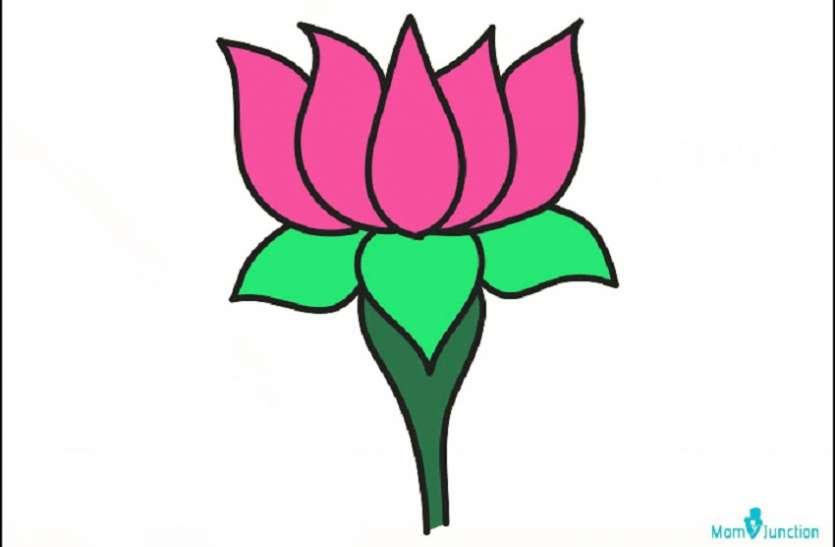 आखिर ममता बनर्जी को कमल के फूल से डर क्यों लगता है, जानिए...