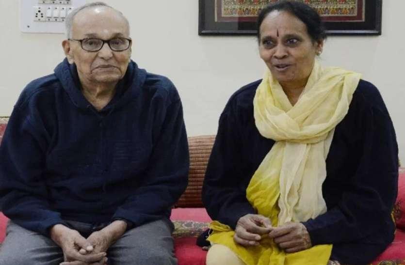 मिसालः 93 वर्ष की उम्र में पोस्ट ग्रेजुशन करने वाले सुब्रह्मण्यम के जीवन पर बनेगी फिल्म