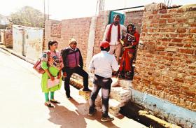 टीबी रोगी खोज अभियान, 20 गांवों को किया चिह्नित,दो दिन में मिले 66 संदिग्ध
