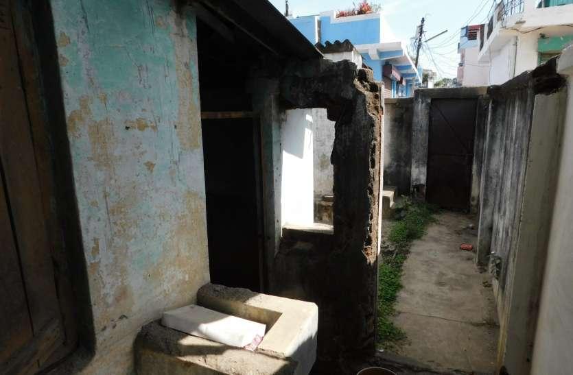 प्रदेश के इस जिले की आंनगबाड़ी केन्द्रो में ठीक नहीं है हालात, पानी की भी नहीं है बेहतर व्यवस्था
