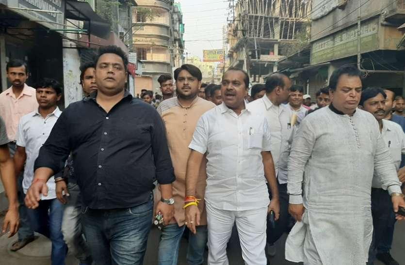 किसने दी बंगाल भाजपाध्यक्ष को निकाय चुनावों में एक भी सीट जीतने की चुनौती? जानिए यहां....