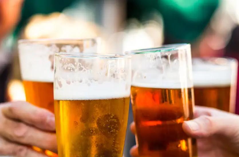 बीयर सस्ती, शराब की क्वालिटी सुधारने पर जोर, सरकार ने बनाए नए नियम