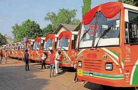 रोडवेज ग्रामीण डिपो के बेड़े से जुड़ेंगी 20 बस, होली पर नहीं होगी सीटों के लिए मारामारी
