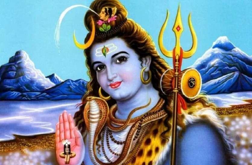 नर्मदा कुम्भ में होंगे भगवान शिव के पारदेश्वर, नर्मदेश्वर और अर्धनारीश्वर रूपों के दर्शन