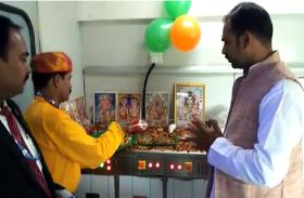 काशी महाकाल एक्सप्रेस में बदल गया शिव मंदिर का स्थान, अब यहां पर हो रही पूजा