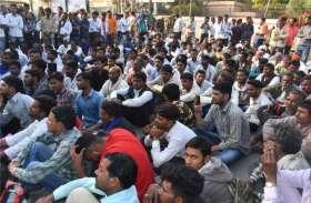दलित युवकों से संगीन मारपीट के मामले ने पकड़ा तूल, जयपुर से दिल्ली तक रही गूंज