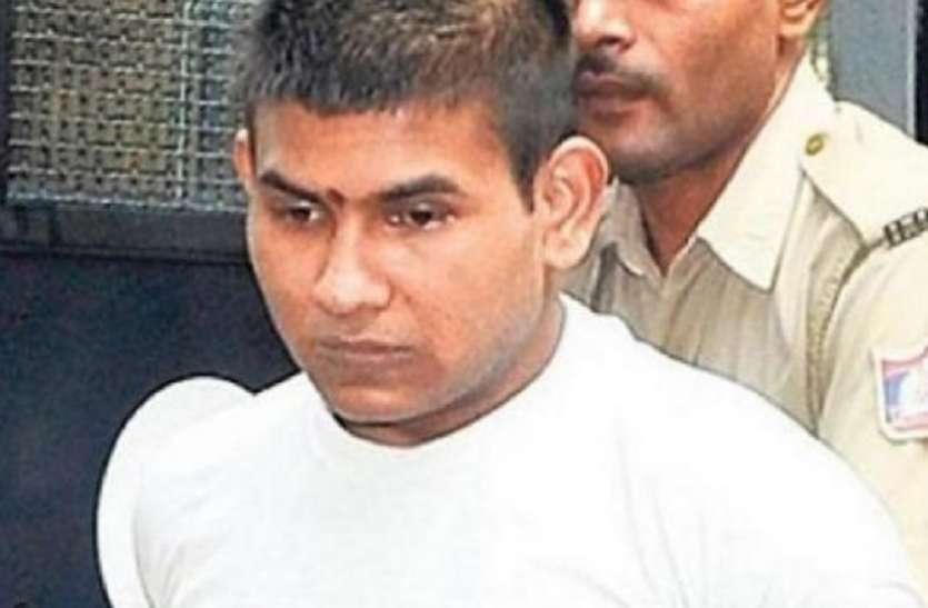 निर्भया केस: दोषी विनय ने तिहाड़ जेल की दीवार पर पटका सिर, मामूली चोटें