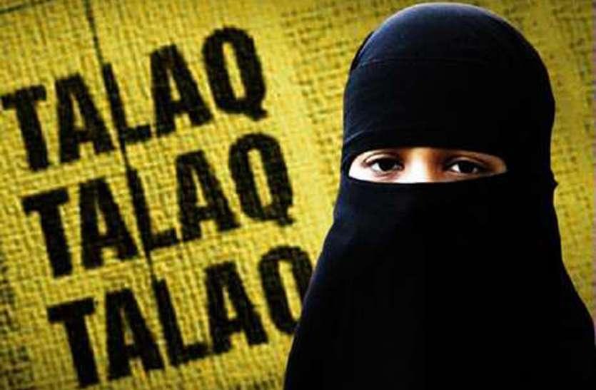 तीन तलाक कानून का एक साल पूरा होने पर मुस्लिम महिलाओं ने प्रधानमंत्री से कहा अब तलाक देने से डरने लगे हैं पति