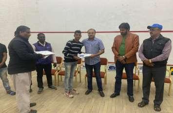 राष्ट्रीय ट्रायथलॉन चैंपियनशिप में भाग लेने चेन्नई रवाना होगी छत्तीसगढ़ की चार सदस्यीय टीम