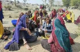 राजस्थान की इस पंचायत में गांव की बेटी ने जीता मन, सरपंच बनी तो करेगी यह खास काम