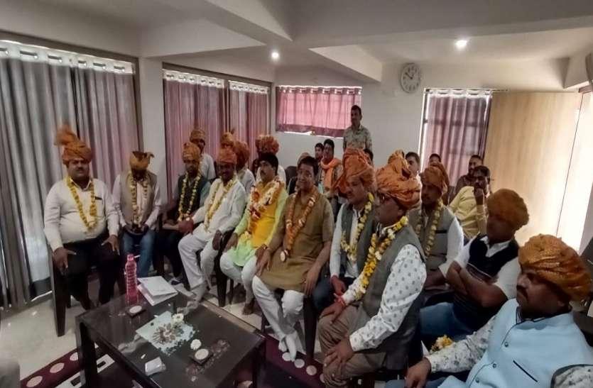 विधायकों की नहीं चलेगी, भाजपा में अब संगठन की चलेगी