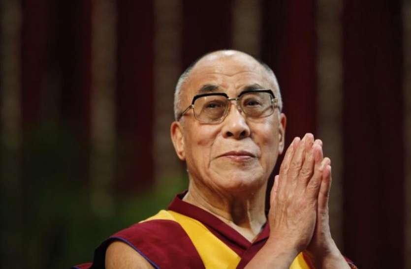 अमरीकी संसद में दलाई लामा के उत्तराधिकारी को लेकर चीन के खिलाफ प्रस्ताव पास