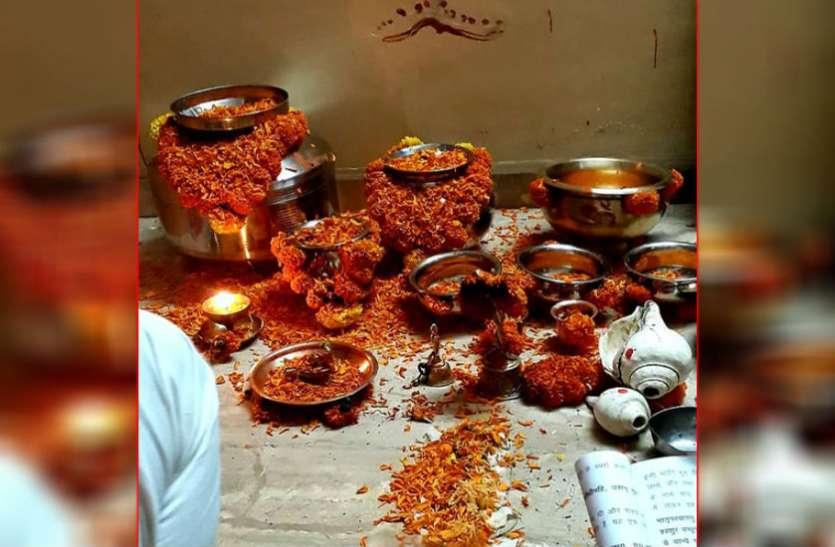 कश्मीरी पंडितों का सबसे बड़ा त्यौहार 'हेरथ' आज