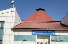 जम्मू-कश्मीर: 40 केंद्रीय मंत्रियों का दल फिर करेगा जम्मू-कश्मीर का दौरा