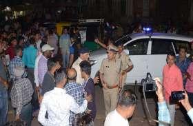 Jamnagar news : चार पुलिसकर्मी निलंबित