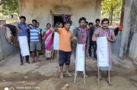 अभियान के तहत महाशिवरात्रि के दिन लोगों ने मंदिरों पर की साफ-सफाई, ली प्लास्टिक उपयोग बंद करने की शपथ