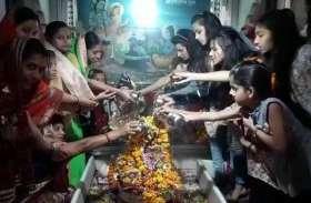 स्वर्णिम भारत अभियान : नए संकल्प के साथ होगा भोले का जलाभिषेक
