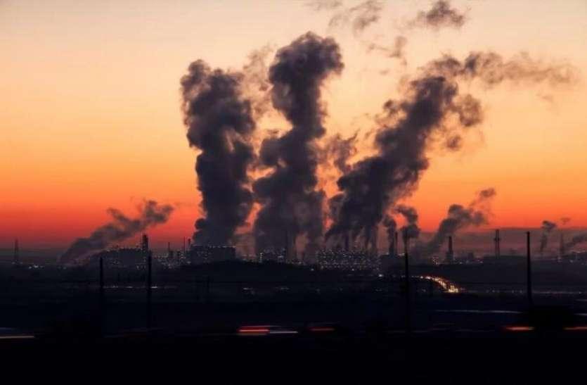सोशल मीडिया पर प्रदूषण को लेकर हुई शिकायतें, 15 महीने में वसूले गए 14 लाख रुपये