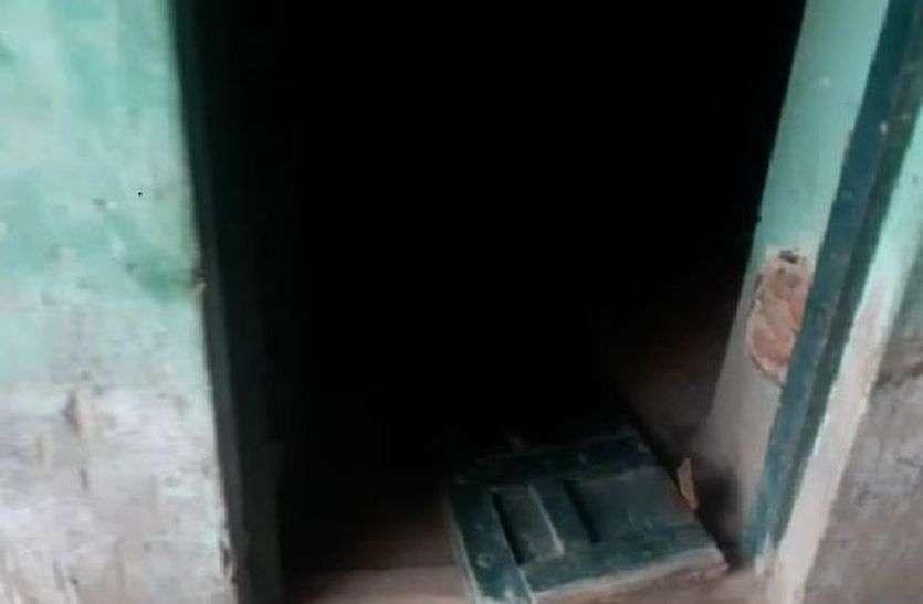 सैदमपुर में बदमाशों ने की फायरिंग, दहशत का माहौल