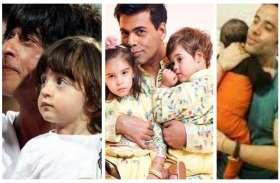 shilpa shetty ,Shah Rukh Khan ,Karan Johar ,Aamir khan,शिल्पा शेट्टी,बॉलीवुड,स्टार्स,सरोगेसी,पैरेंट्स,इनके