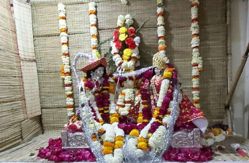 आषाढ़ पूर्णिमा पर इस बार बन रहा रहा शिव-पार्वती की पूजा का योग