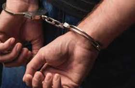 पत्नी का हत्यारा छिपने के लिए बना साधु फिर भी पुलिस के हत्थे चढ़ गया