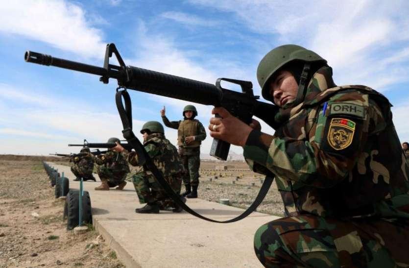 अफगानिस्तान: सात दिनों के लिए सीजफायर की शुरुआत, आम नागरिकों में खुशी की लहर
