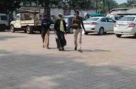 महिला को झाड़-फूंक से संतान प्राप्ति का झांसा देकर कामवाली बाई ने 35 लाख रुपए ऐंठे, गिरफ्तार