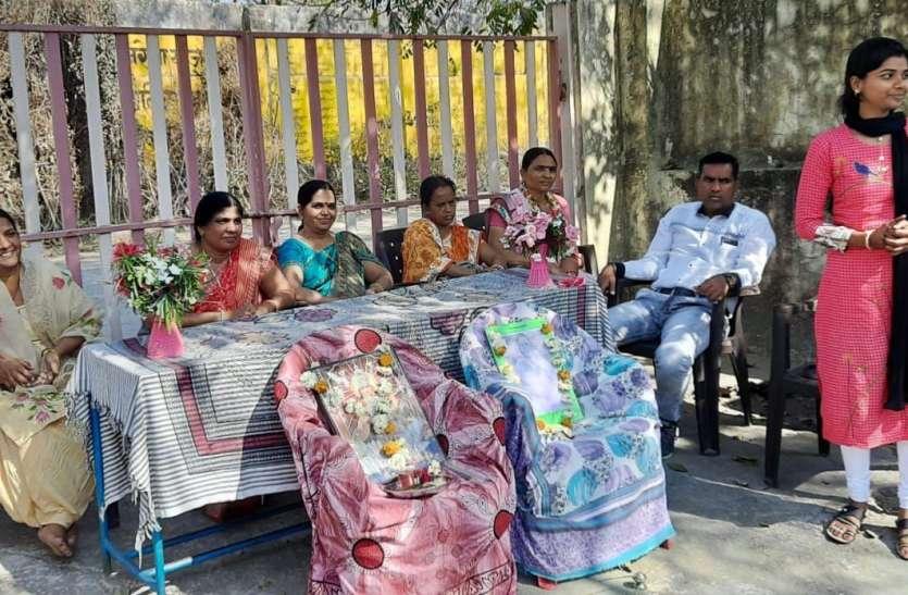 Banswara. जो मिटे देश की खातिर उन बलिदानों का सम्मान करों