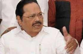 DMK कोषाध्यक्ष दुरै मुरुगन अस्पताल में भर्ती