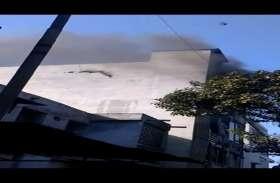 Ahmedabad News : फैक्ट्री में भीषण आग के चलते तीन की मौत