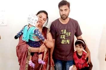 कर्ज से परेशान व्यापारी ने गढ़ी लापता होने की कहानी, सिवनीमालवा में पकड़ाया
