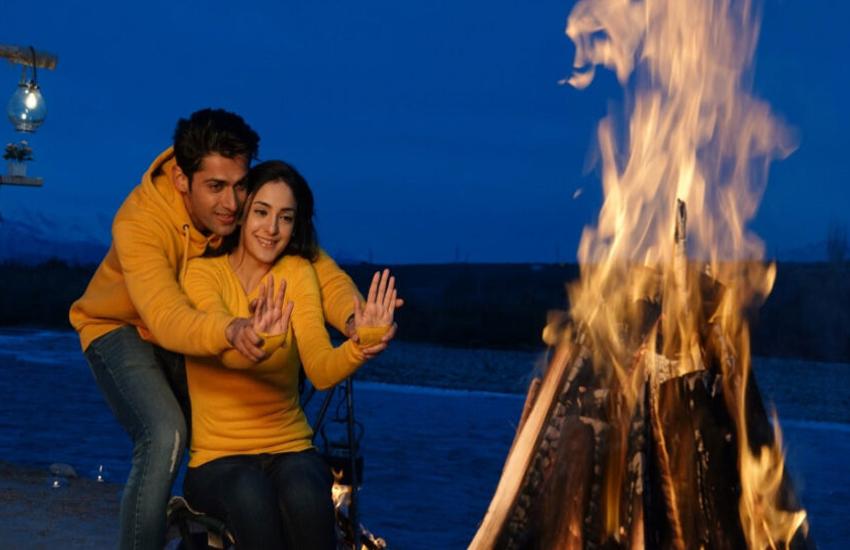 Kanika Kapoor Excited About Debut With 'Ek Duje Ke Vaaste ...