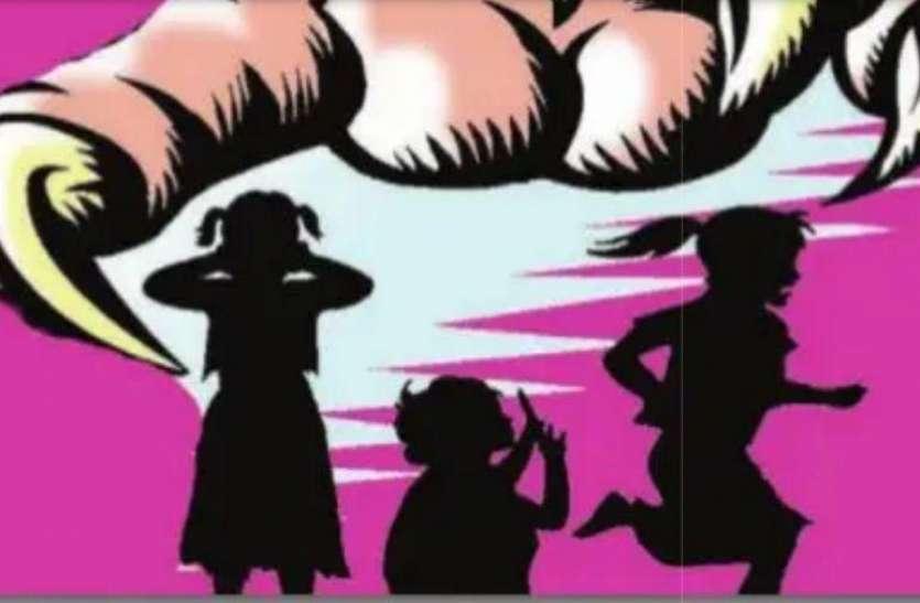 आरपीएफ ने मुक्त कराए सात बच्चे