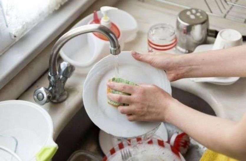 नीट की तैयारी कर रहे छात्र ने दिल्ली के ढाबों में तीन महीने तक धोए बर्तन, जानिए क्यों