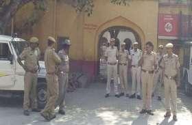 मेवात में आमने-सामने हुए पुलिस व गोतस्कर, गोतस्करों ने पुलिसकर्मी को जान से मारने का किया प्रयास, टल गई अनहोनी