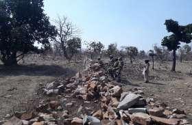भैंसरोडगढ़ अभयारण्य की जमीन को अतिक्रमियों से बचाना टेड़ी खीर