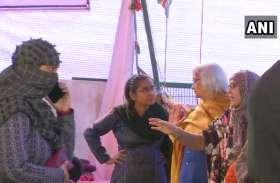 शाहीन बाग: चौथे दिन भी बेनतीजा रही बातचीत, प्रदर्शनकारियों ने वार्ताकार के सामने रखी यह मांग