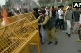 शाहीन बाग: प्रदर्शनकारियों-वार्ताकारों के बीच बनी सहमति, नोएडा-फरीदाबाद जाने वाला रास्ता खुला