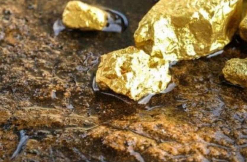 सोनभद्र में 3600 टन सोना मिलने के बाद कहां खड़ा है भारत?