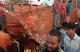 Gujarat: वडोदरा के पास सड़क दुर्घटना में 13 की मौत, 20 घायल
