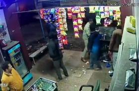 Meerut में पुलिसकर्मी का यह वीडियो हुआ वायरल