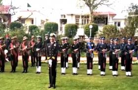 एडमिरल सिंह बोले-पड़ोसी देशों से आने वाली हर चुनौती से लड़ने को तैयार हैं भारतीय नौसेना