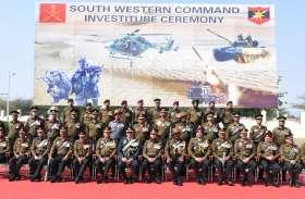 दो वीरांगनाओं और 27 सैन्यकर्मियों को वीरता और विशिष्ट सेवा मेडल