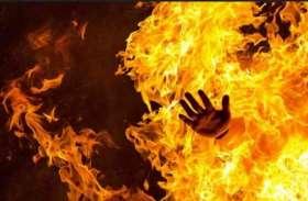 ओडिशा: खेलते-खेलते आई मौत, जलने से 3 बच्चों की गई जान